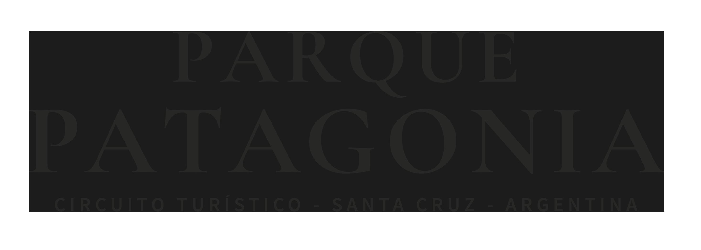 Parque Patagonia Argentina